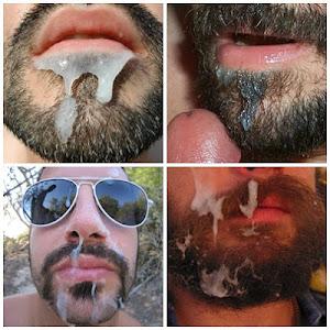 Porra na barba