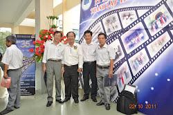 Mot số hình ảnh 35 năm TL Truong TCKT -Ảnh do A Sơn Cung cấp