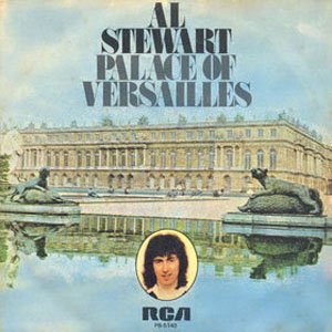 Al Stewart - The Palace of Versailles