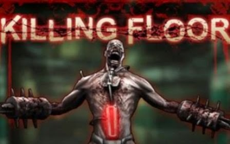 Killing Floor 1 PC Games