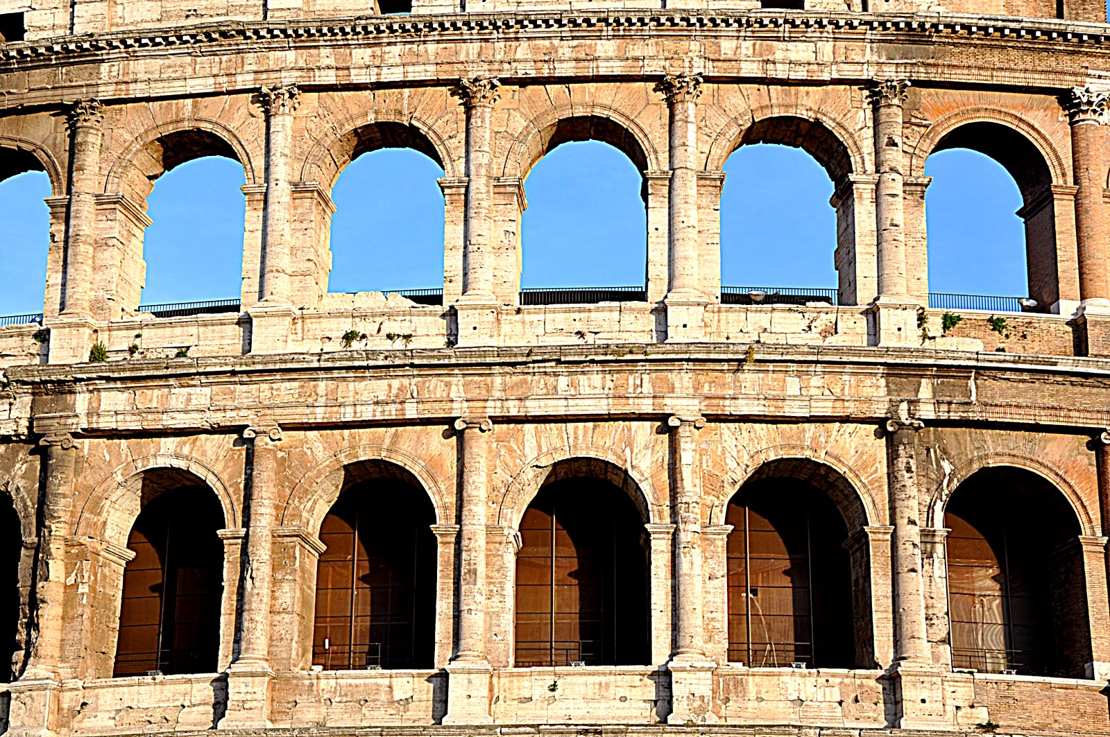 The Olive Journey Stunning Architecture And Great History Roma
