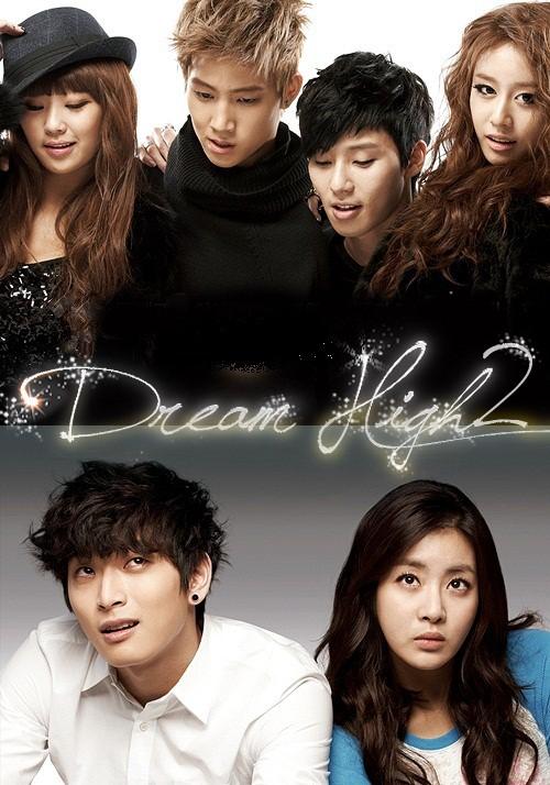 Bay Cao Ước Mơ - Dream High -