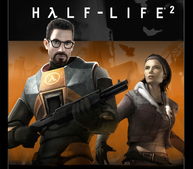 Half-Life 2 Full Apk+Data For Android Game