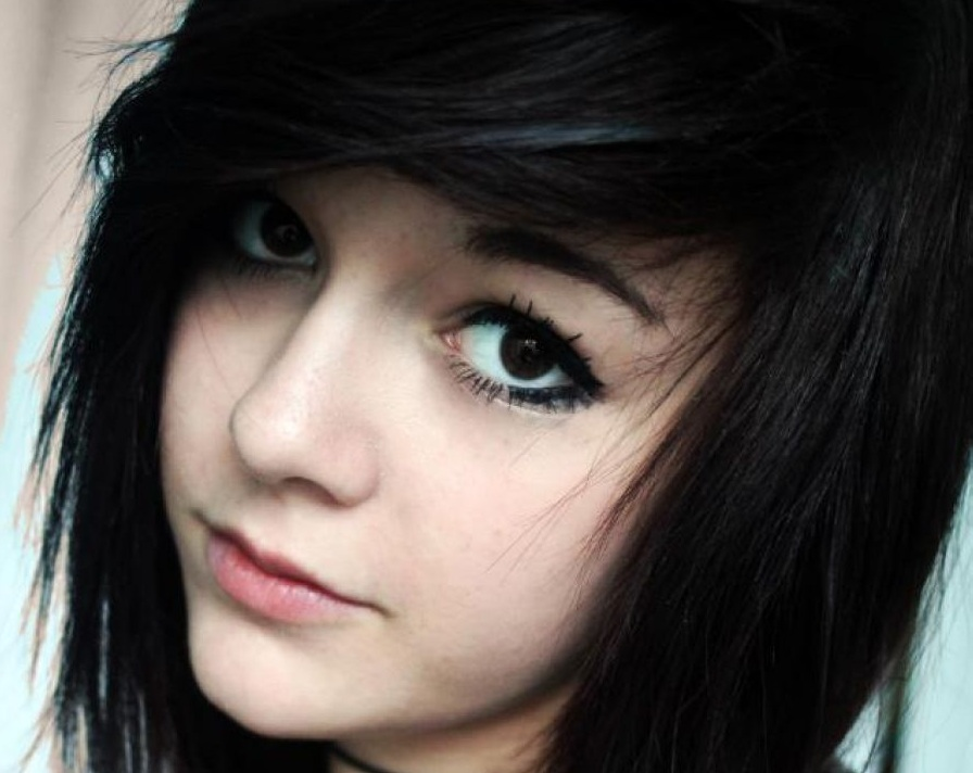 64 interesting emo hairstyles for girls hairstylo 64 interesting emo hairstyles for girls urmus Choice Image