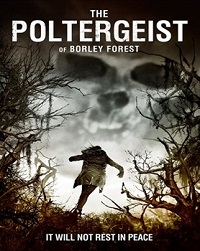 The Poltergeist Of Borley Forest / You Will Love Me