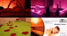 Masáž, relax, energie
