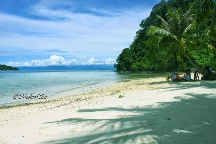 Tempat Tour Wisata di Lombok Murah4 Hari 3 Malam