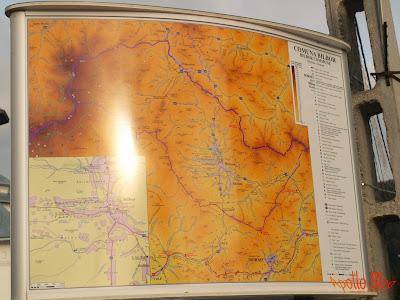 Harta Comuna Bilbor