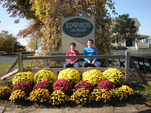 Edwards Apple Orchard