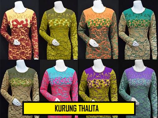 KURUNG THALITA - RM180