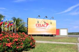 CELAC Cumbre de presidentes Latinoamericanos y Caribe