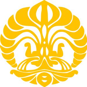 Logo Universitas Indonesia
