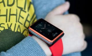 WiMe NanoWatch, Jam Pintar Yang Mampu Terkoneksi Dengan Ponsel
