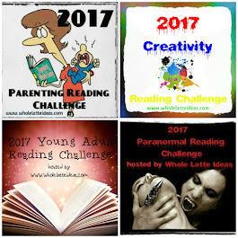 2017 Reading Challenges I Am Hosting