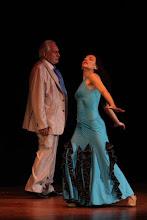 Poesía y Flamenco