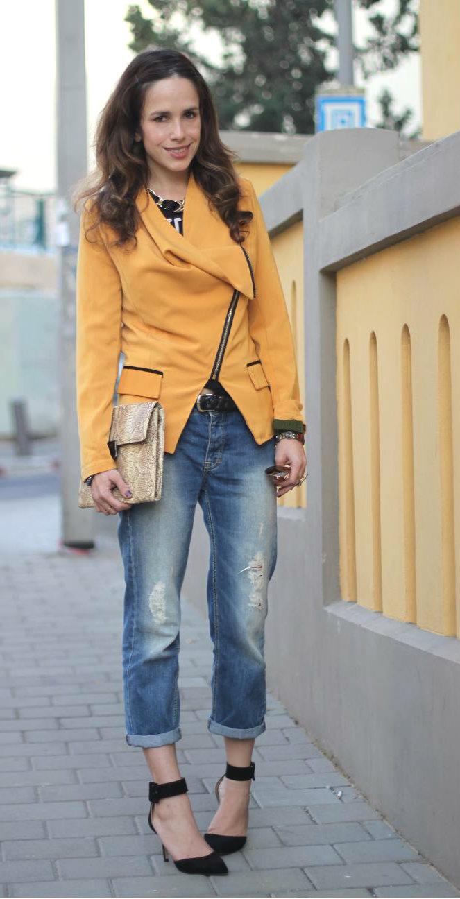 street-style, blazer, look, favouritelooks