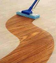 Como limpiar suelos cmo limpiar los distintos tipos de suelo with como limpiar suelos trendy - Como limpiar el suelo de madera ...