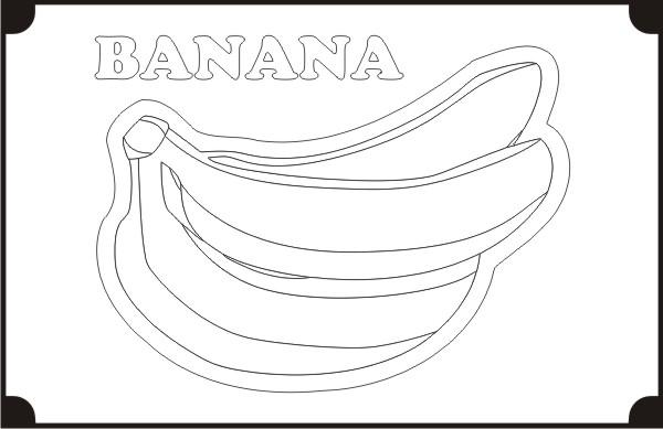 printable-banana-coloring-pages
