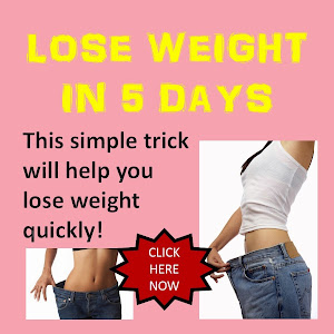 Lose Weight Guaranteed