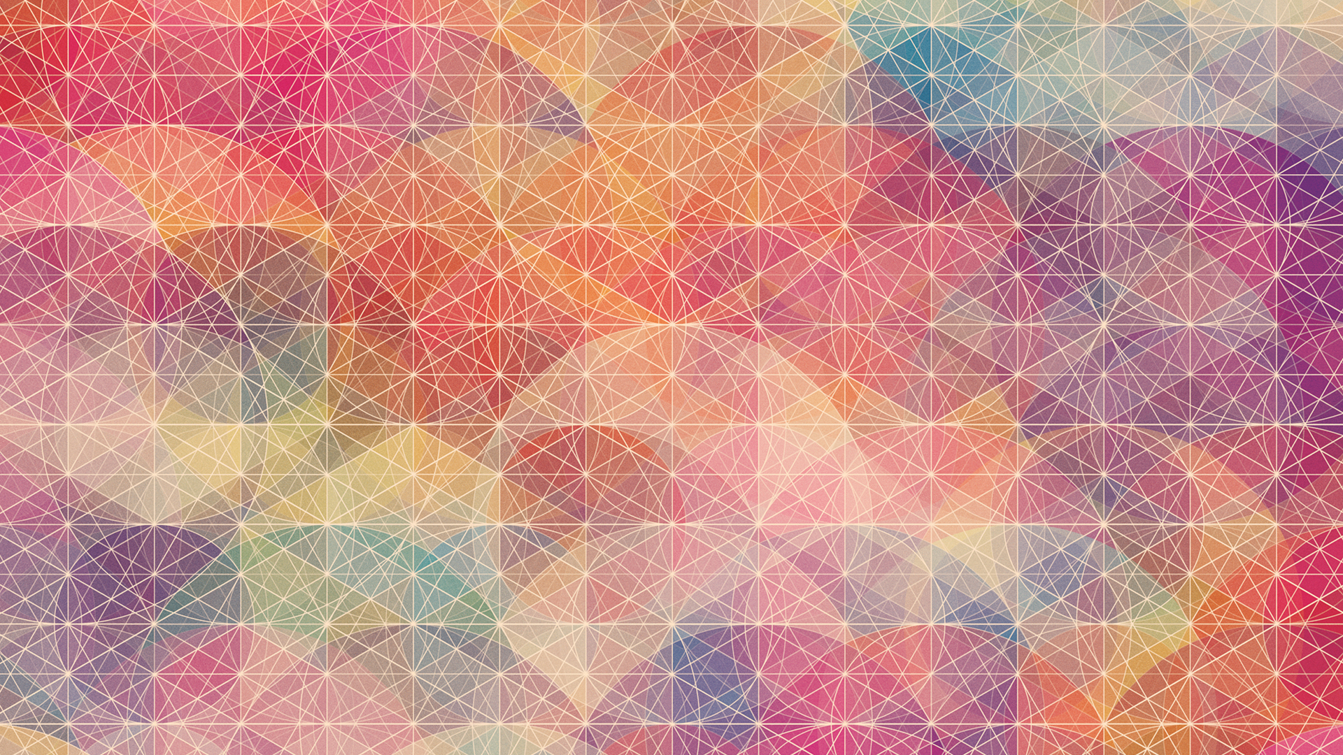 CUBEN Space Io colorful geometric wallpaper   Abstract hd wallpapers