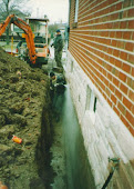 Norfolk Licensed Basement Foundation Waterproofing Contractors  1-800-NO-LEAKS or 1-800-665-3257