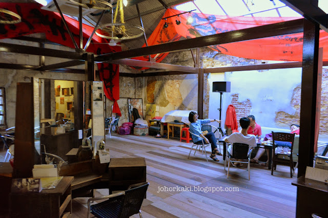 EH-HE-Gallery-Ink-Brew-JWC-Cafe-墨跡手沖館 -Johor-Bahru