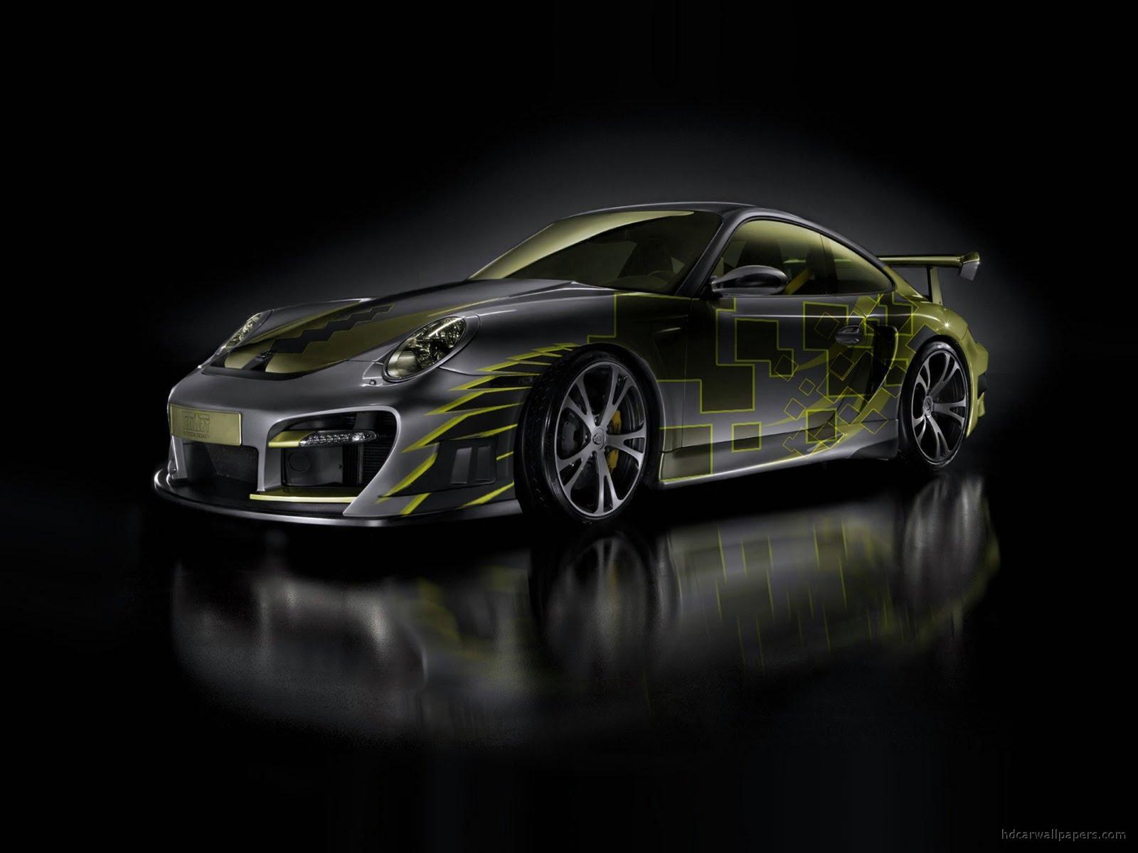 cars design porsche   wallpaper hd