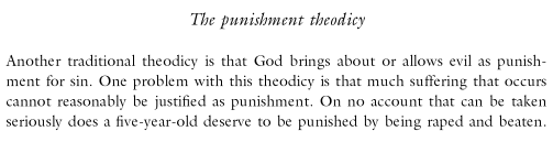define punishment philosophy James rachels' the elements of moral philosophy  the motivation for subjectivism  agree on every empirical question relevant to capital punishment.