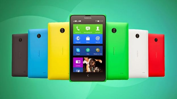 Reviews of New NokiaX Android Mobiles