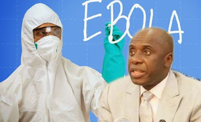 Doctor who died in Port Harcourt of Ebola August 22, 2014