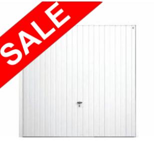 Click to view online the Doorking Vertical door from Garage Door King