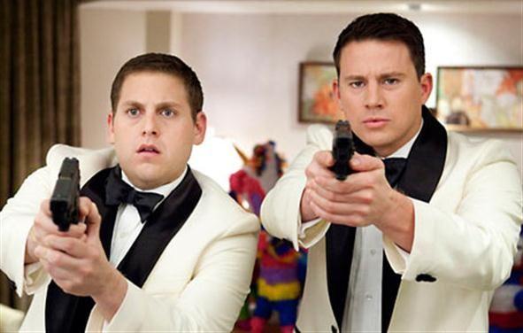 10 Film Hollywood Paling Banyak Dibajak Sepanjang Tahun 2012: 21 Jump Street
