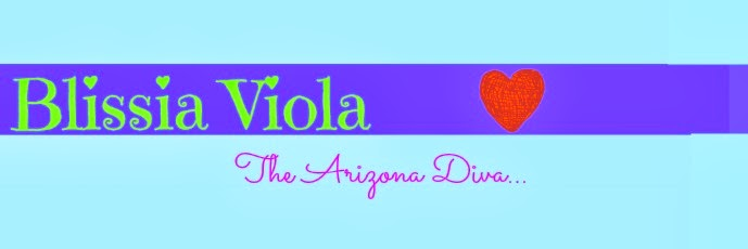 Blissia Viola