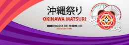 OKINAWA MATSURI do PERU