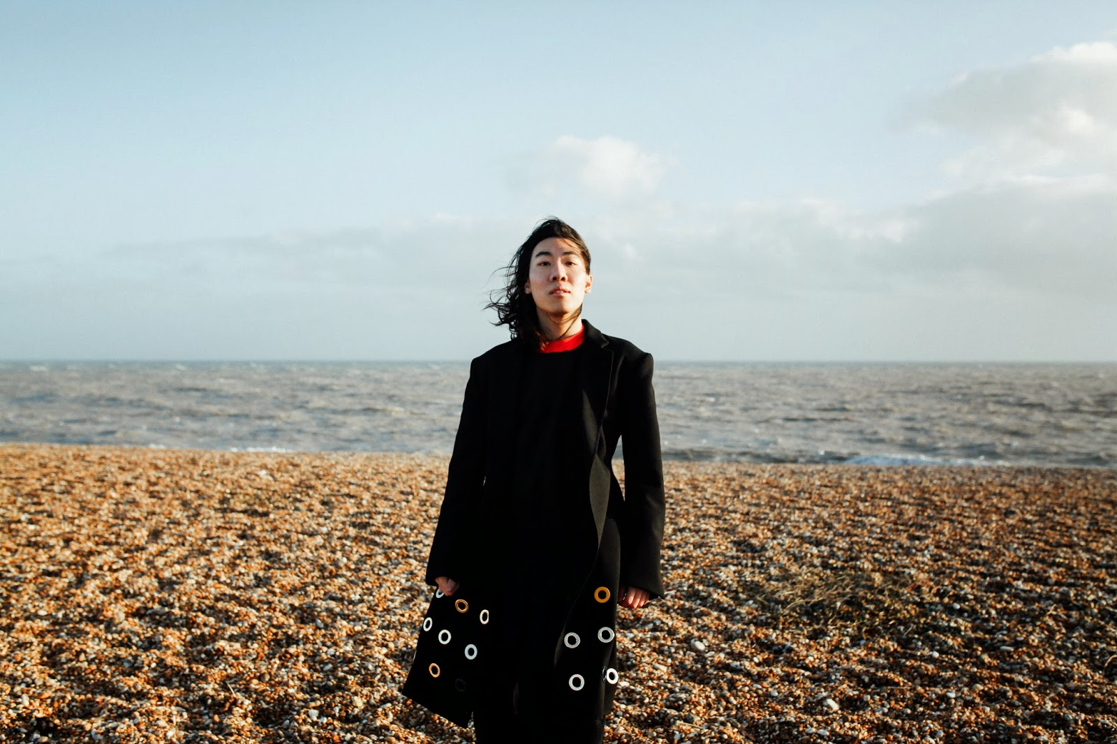 celine phantom brown - THE PROVOKER   by Nathan Moy: Coasts of Kent
