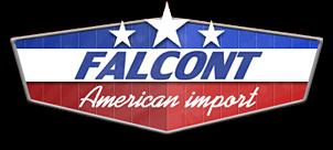 Falcont- verkkokauppaan