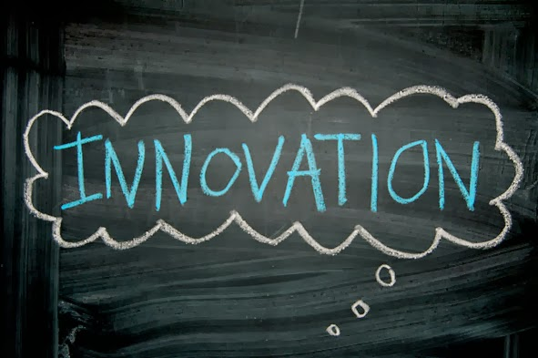 Innovate and differentiate yourself