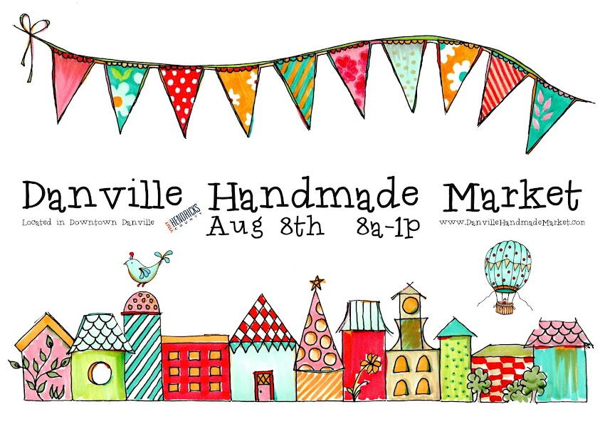 Danville Handmade Market