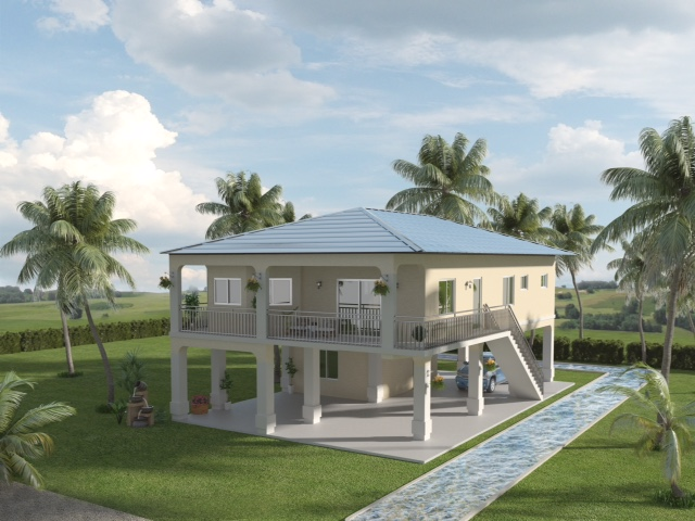 ordinary cbs construction florida #2: ... insure than CBS homes! This is a new building style, environmentally  friendly, superior insulation with excellent wind rating.