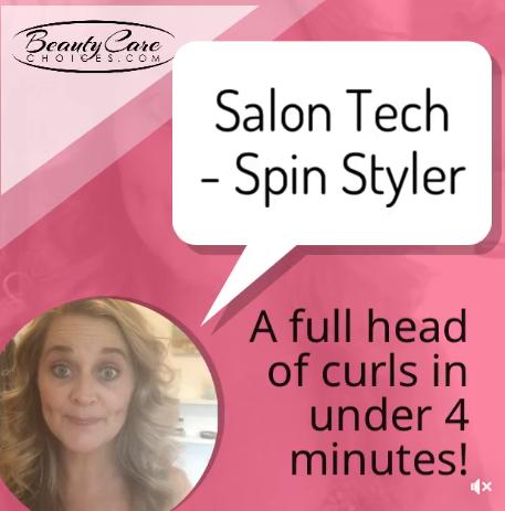 Spin Styler