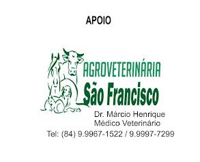 Agroveterinária São Francisco