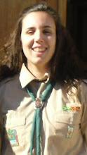 Ch. Daniela Gomes