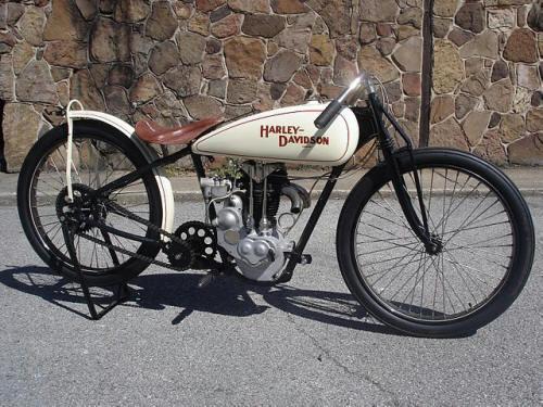 Harley Davidson: Fast Is Fast...: Pea Shooter Harleys