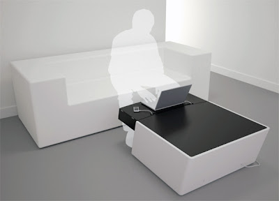 Creative and Modern Furniture Designs for Tech Savvy (15) 15