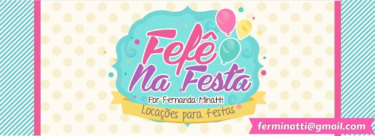 Fefê na Festa
