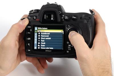 10 Cara Setting Pengaturan Pada Kamera