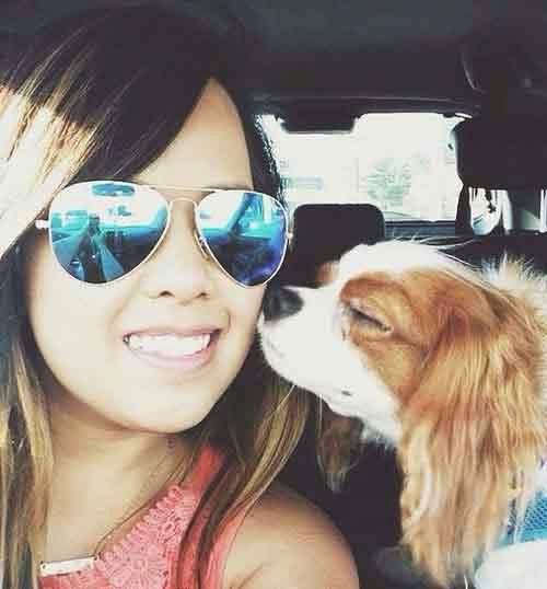 Nina Pham The First American Texas Nurse Infected by Deadly Ebola Virus