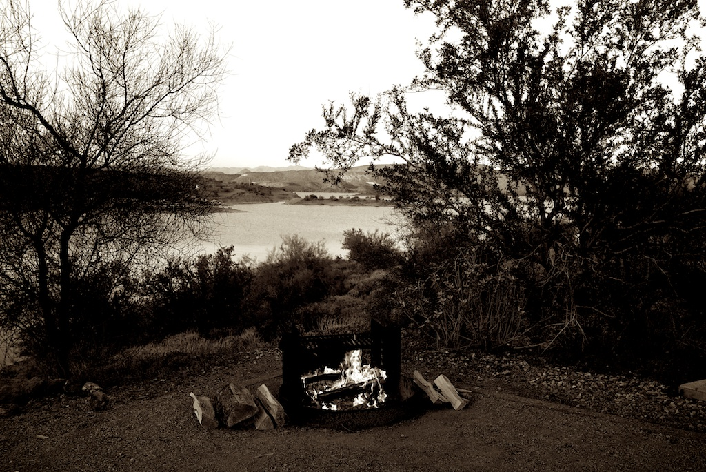 Camping Lake Pleasant Az http://www.wanderinglulu.com/2011/04/lake-pleasant-arizona.html