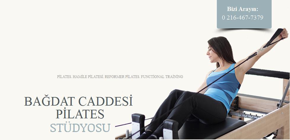 Cadde Pilates