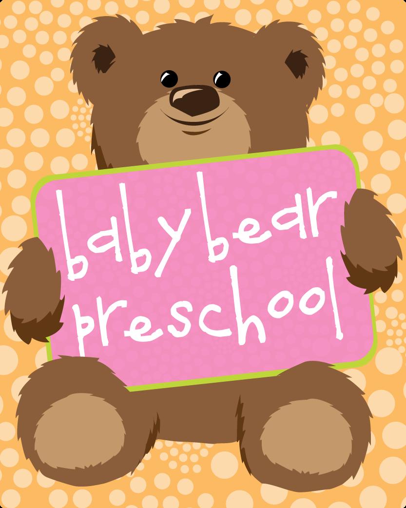 The Iowa Farmer\'s Wife: Baby Bear Preschool: Letter U Activities